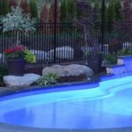 Dolphin Industries Pool